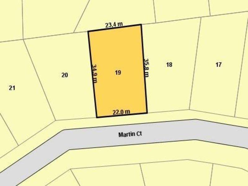 19 Martin Court, Binningup, WA 6233