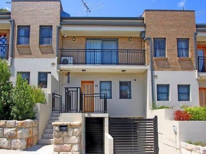 11 Seymour Street, Drummoyne, NSW 2047