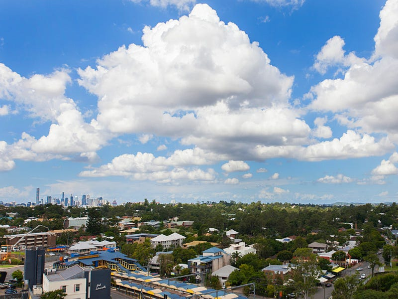 43/22 Riverview Terrace, Indooroopilly, Qld 4068