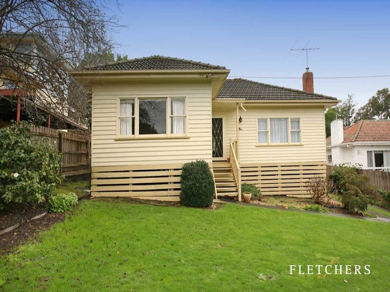 5 Benbrook Avenue, Mont Albert North, Vic 3129