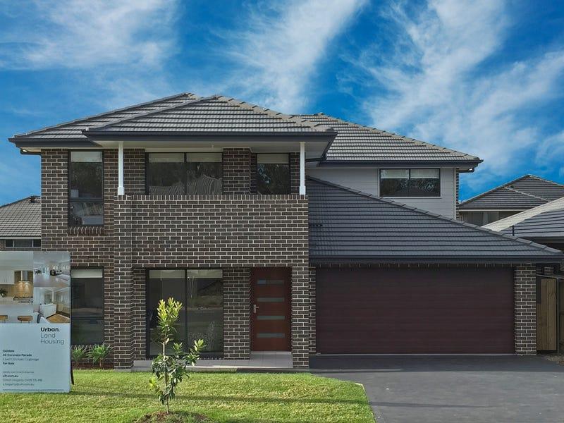 40 (Lot 6) Coronato Parade   Stonecutters Ridge Precinct, Colebee, NSW 2761