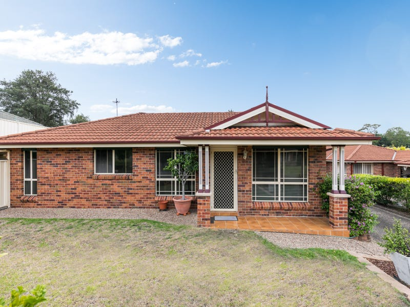 1/6 Louisa Avenue, Highfields, NSW 2289