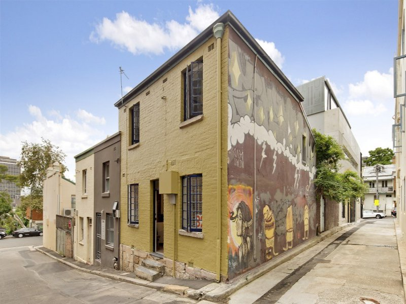 32 Langley Street, Darlinghurst, NSW 2010