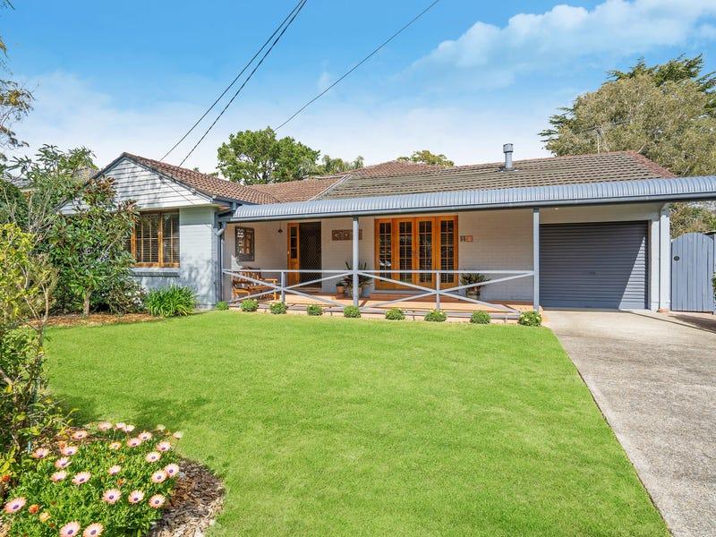 13 Nambucca Road, Terrey Hills, NSW 2084