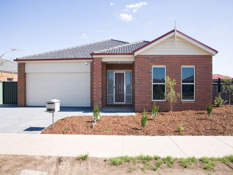 15 Basingstoke Retreat, Craigieburn, Vic 3064