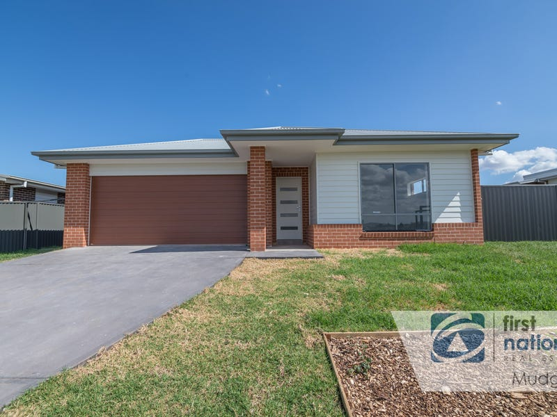 4 Knox Crescent, Mudgee, NSW 2850