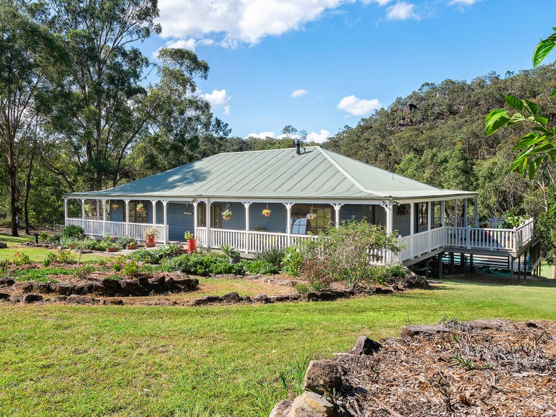 239 River Road, Lower Portland, NSW 2756