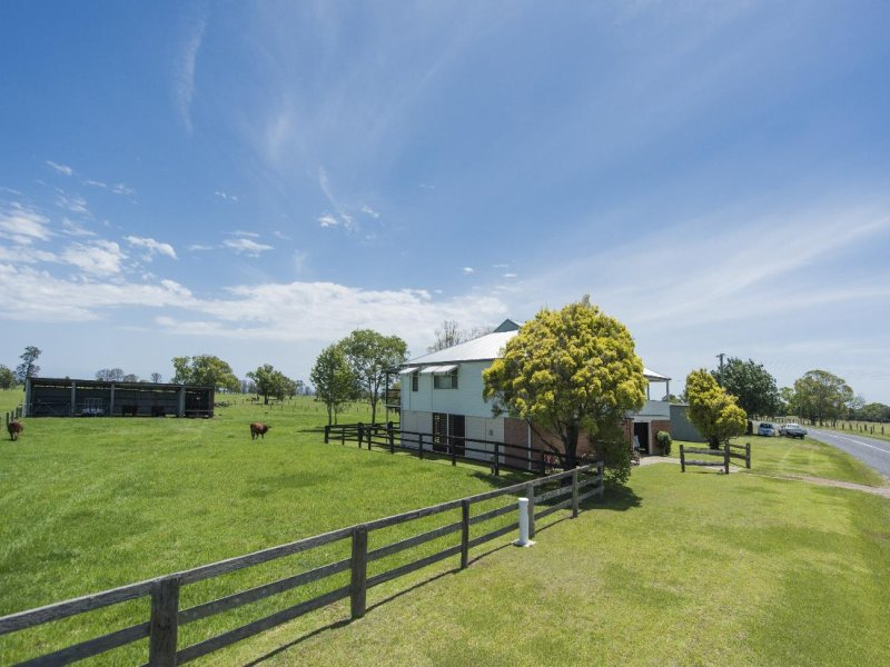 986 Lawrence Road, Southgate, NSW 2460