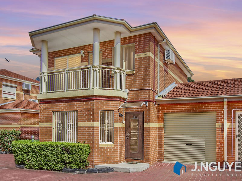 2/25 Pevensey Street, Canley Vale, NSW 2166