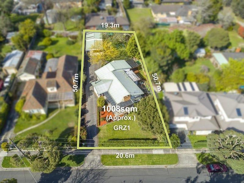 2 Belmont Road West, Croydon South, Vic 3136