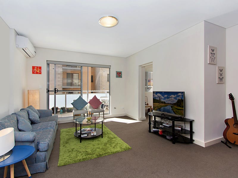 12/41-43 Lachlan Street, Liverpool, NSW 2170