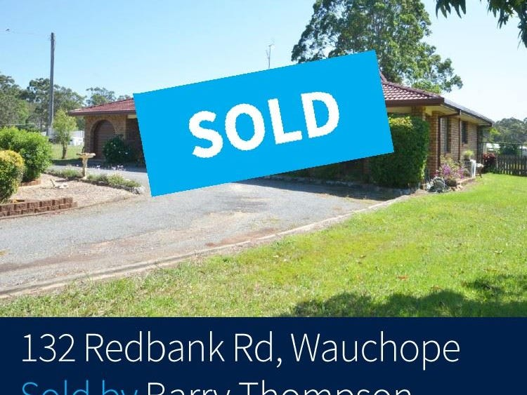 132 Redbank Road, Wauchope, NSW 2446