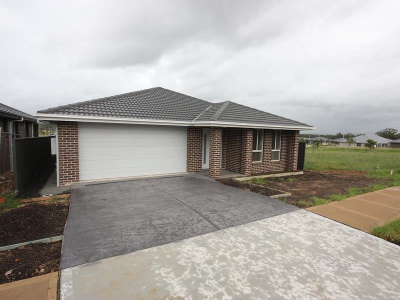 Lot 4243 Hurst Avenue, Spring Farm, NSW 2570