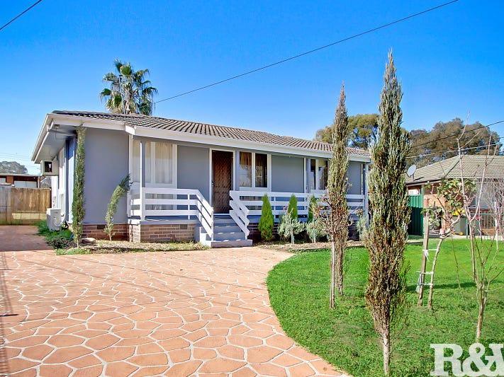 45 Franklin Crescent, Blackett, NSW 2770