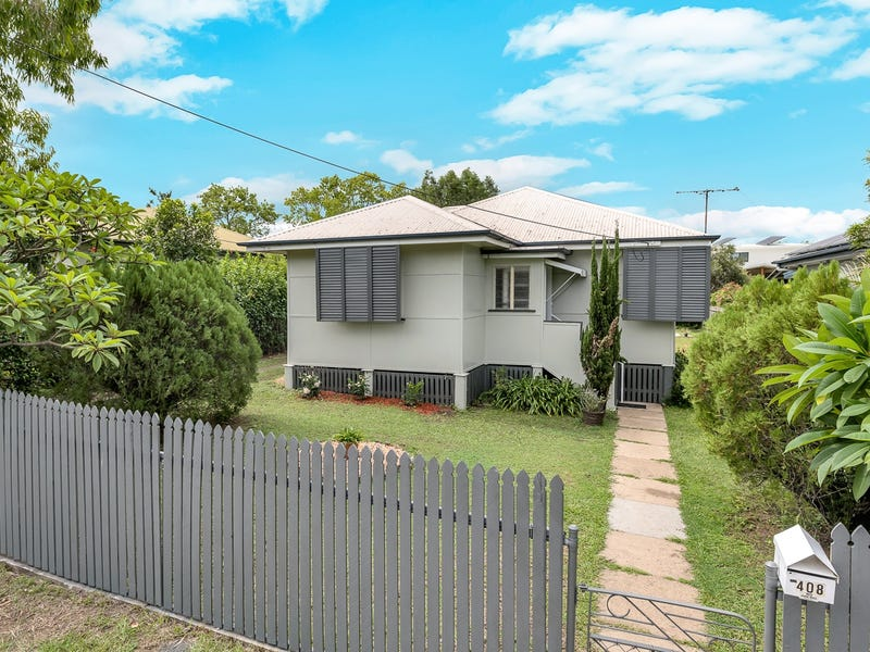 408 Oxley Rd, Sherwood, Qld 4075