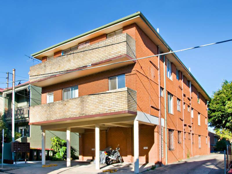 13/6-8 Camden Street, Newtown, NSW 2042