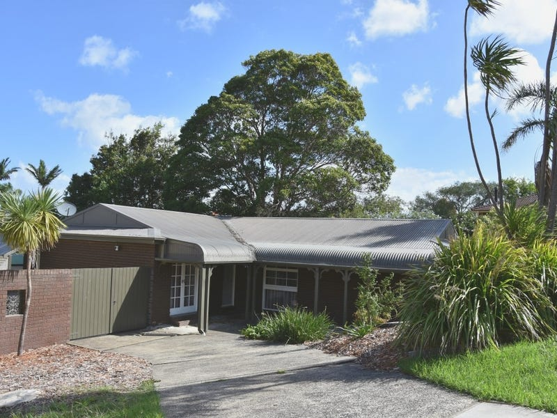3 ARMSTRONG AVENUE, Mount Warrigal, NSW 2528