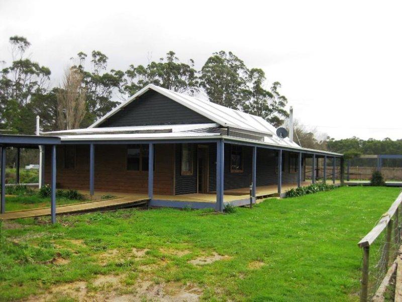503 Roger River Road, Roger River, Tas 7330