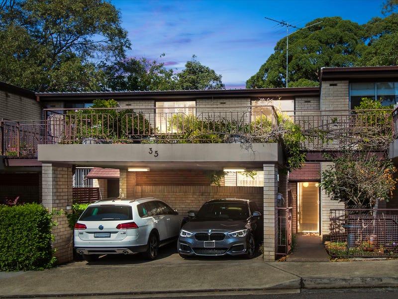 2/35 Church Street, Birchgrove, NSW 2041