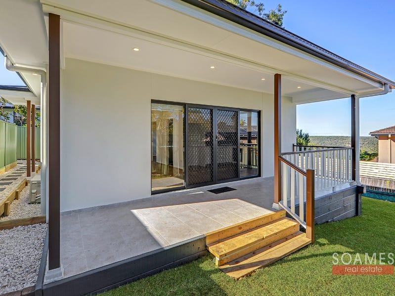 43a Brisbane Avenue, Mount Kuring-Gai, NSW 2080