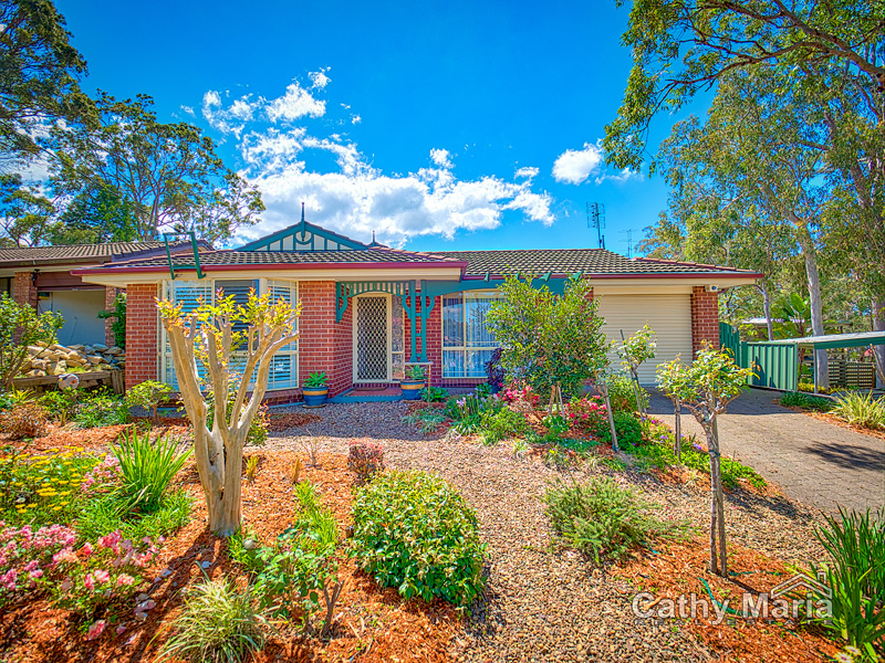 17 Asquith Avenue, Windermere Park, NSW 2264