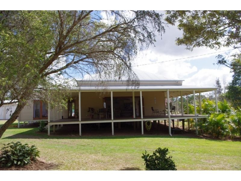 Address available on request, McIntosh Creek, Qld 4570
