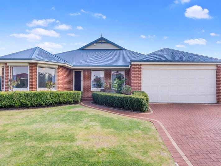 5 Sheriff Circuit, Wattle Grove, WA 6107