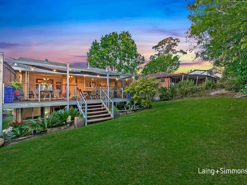20  Lutanda Close, Pennant Hills, NSW 2120