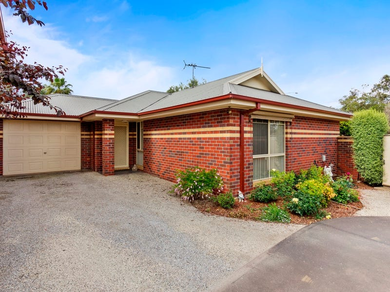 9/125 Gisborne Road, Bacchus Marsh, Vic 3340