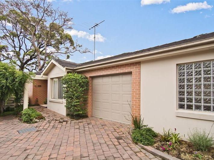 5/72a Burns Bay Road, Lane Cove, NSW 2066