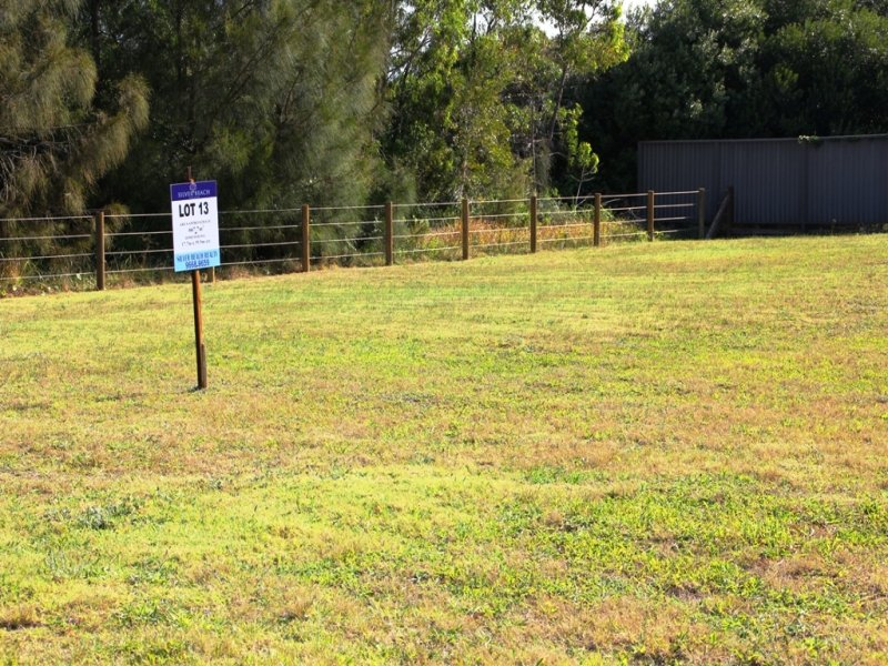 Lot 13, 16 Magellan Way, Kurnell, NSW 2231