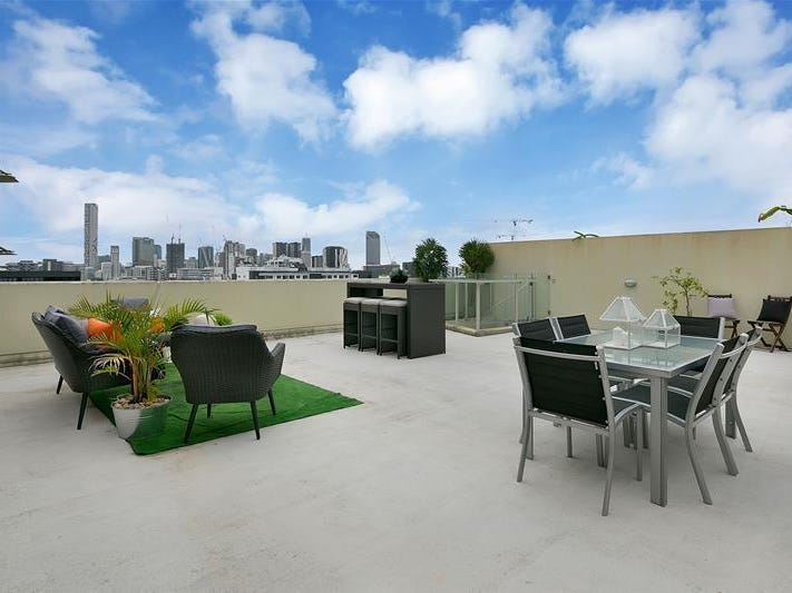 175/8 Musgrave Street, West End, Qld 4101
