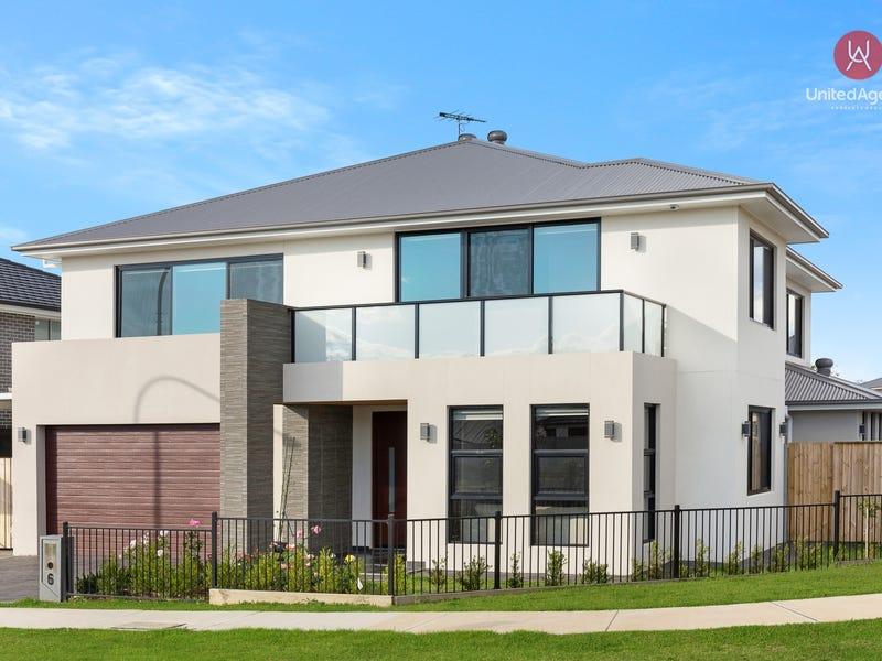 6 Gallipoli Drive, Edmondson Park, NSW 2174