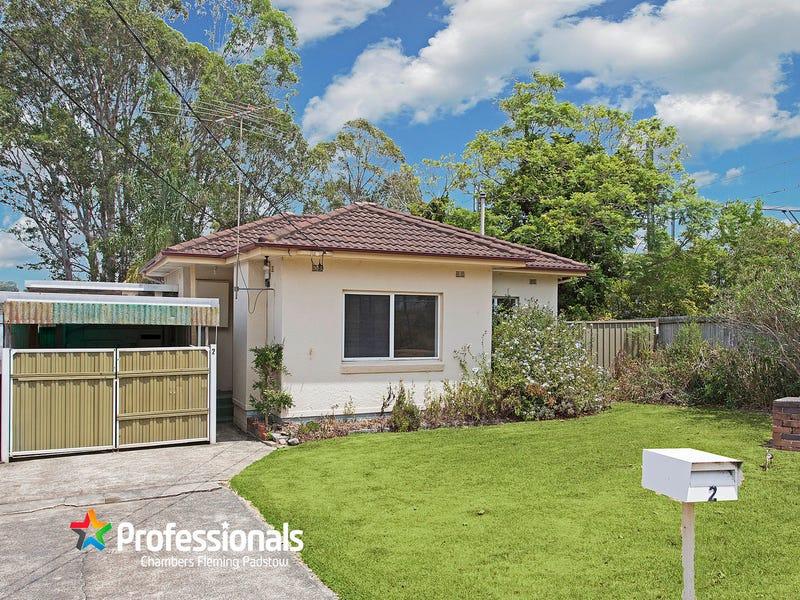 2 Wyreema Avenue, Padstow, NSW 2211