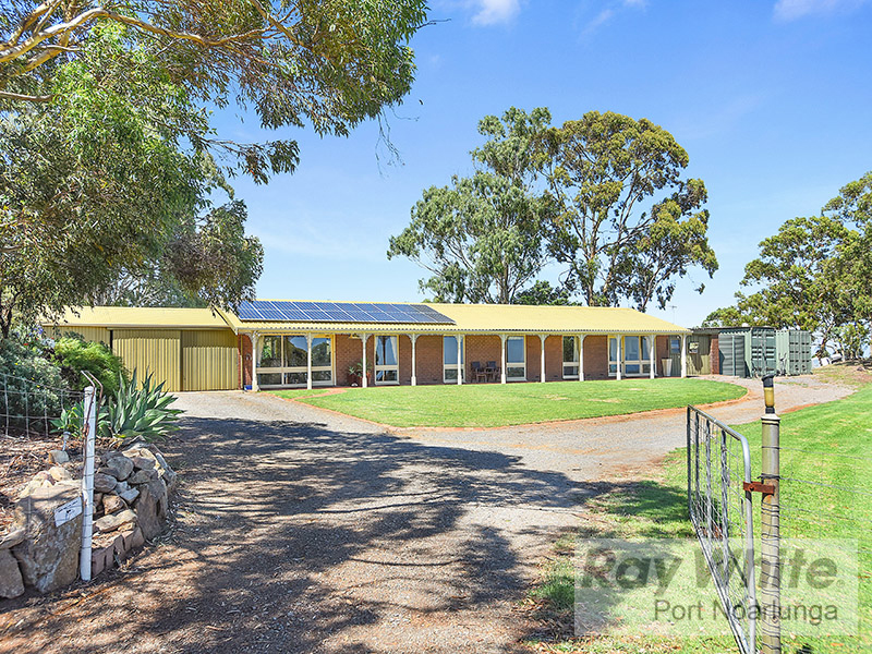 102 Education Road, Onkaparinga Hills, SA 5163