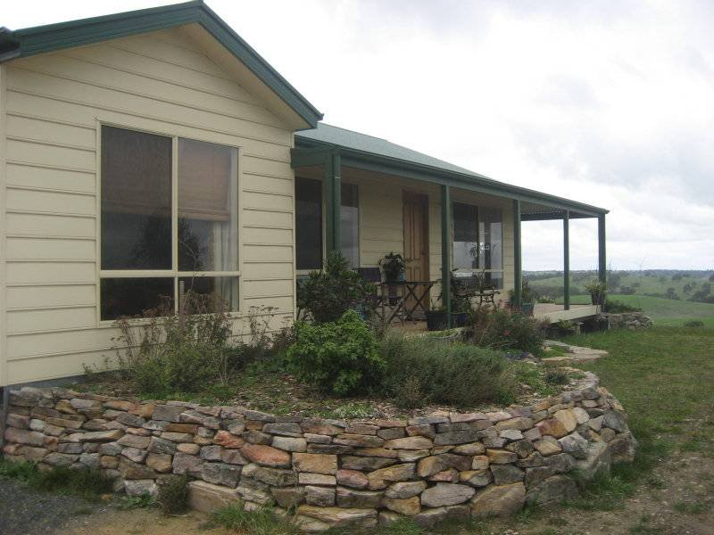 Lot 114 Walter Randall Glen, Mount Crawford, SA 5351