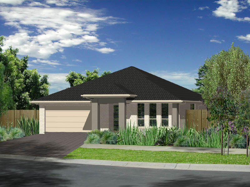 Lot 2983 Paringa Drive, The Ponds, NSW 2769