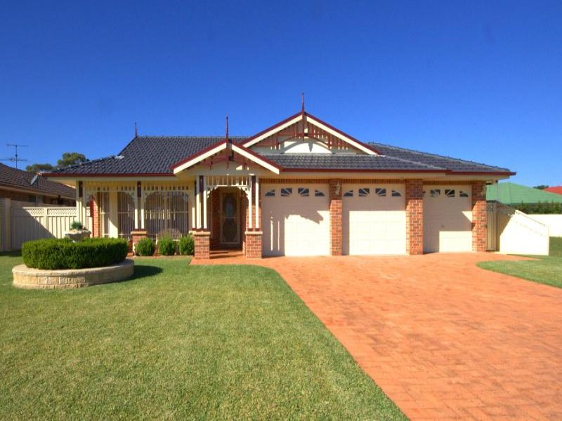 2 Corriedale Cl, Elderslie, NSW 2335