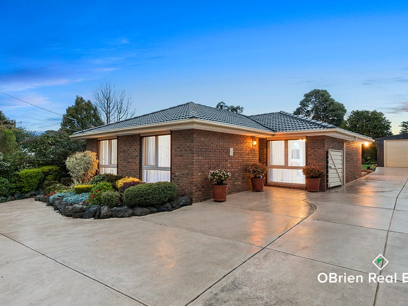 64 Frawley Road, Hallam, Vic 3803