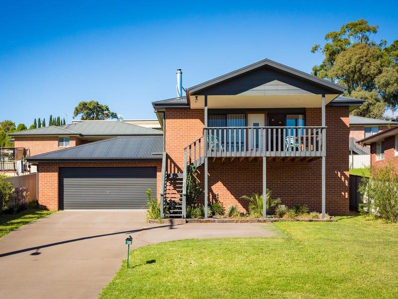 38 Rawlinson Street, Bega, NSW 2550