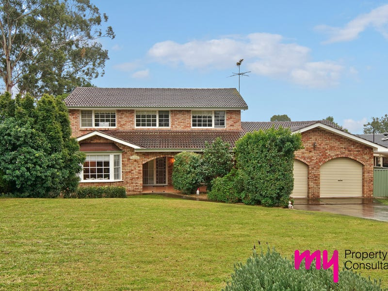 15 Selkirk Place, Camden South, NSW 2570