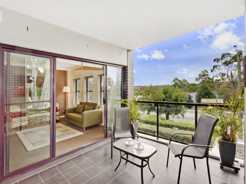 29/691 Warringah Road, Forestville, NSW 2087
