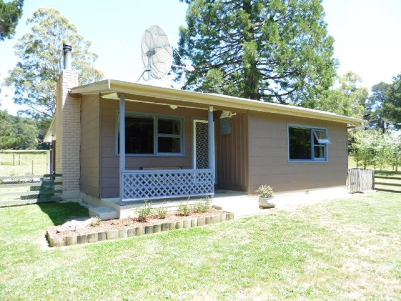 29689 Tasman Highway, Weldborough, Tas 7264