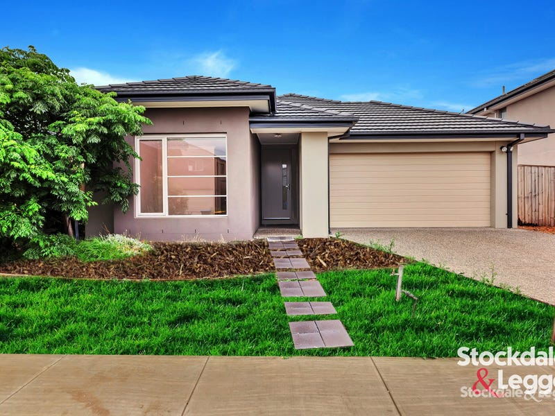 6 Diadem Way, Williams Landing, Vic 3027