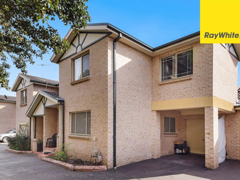 5/149 Blaxcell Street, Granville, NSW 2142