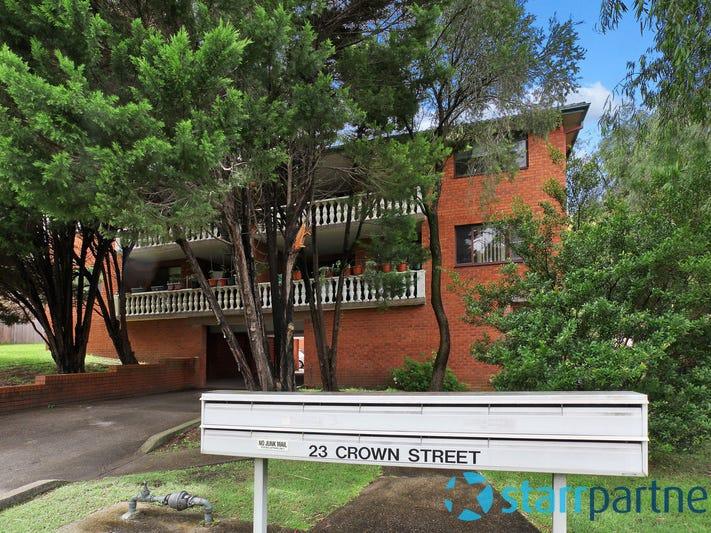 10/23 Crown Street, Granville, NSW 2142