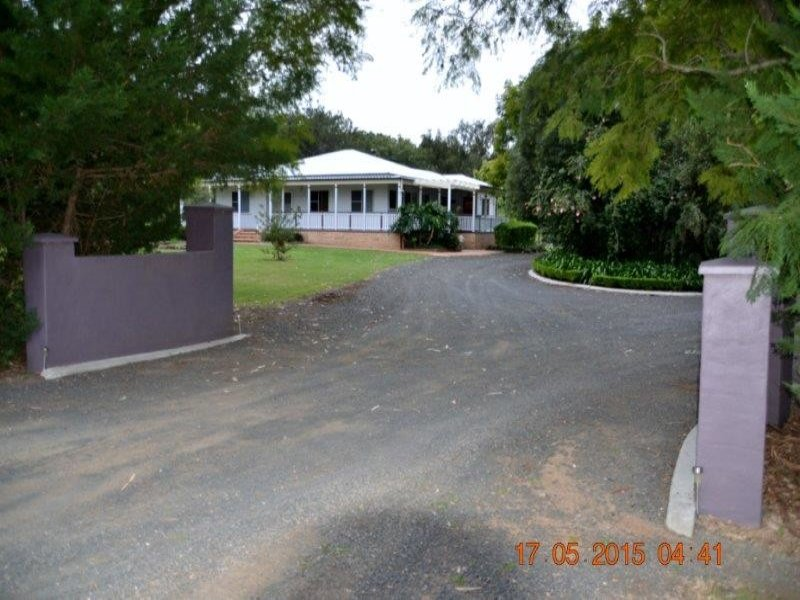 17 Nuttals Road, Blanchview, Qld 4352