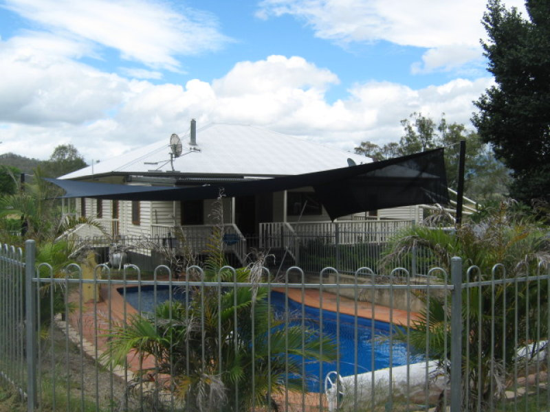 Address available on request, Croftby, Qld 4310
