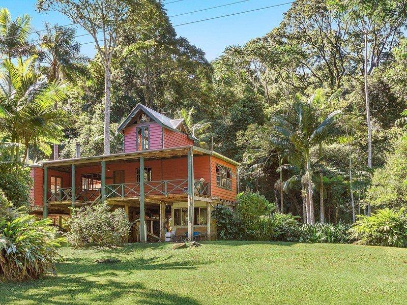 1020 Wilsons Creek Road, Wilsons Creek, NSW 2482