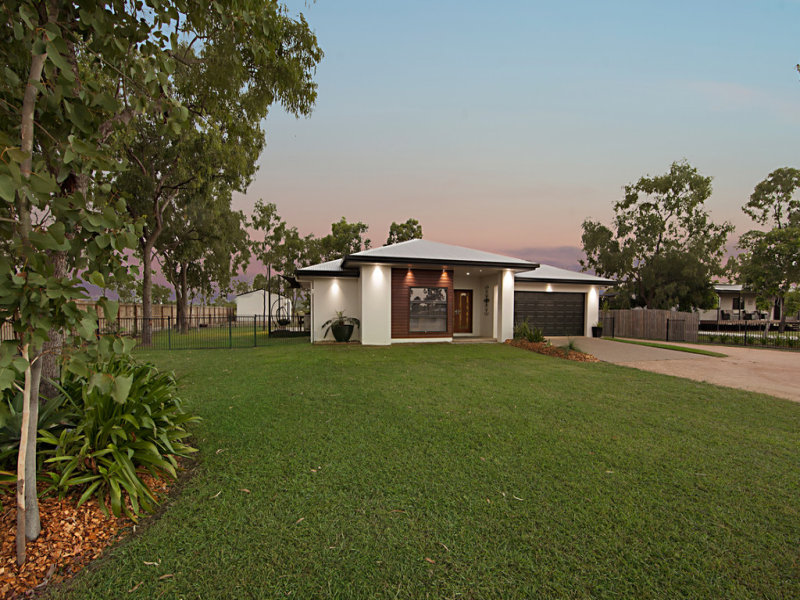 45 Blackview Avenue, Black River, Qld 4818